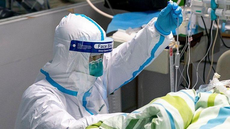 П'ятеро людей померли від коронавірусу в Україні