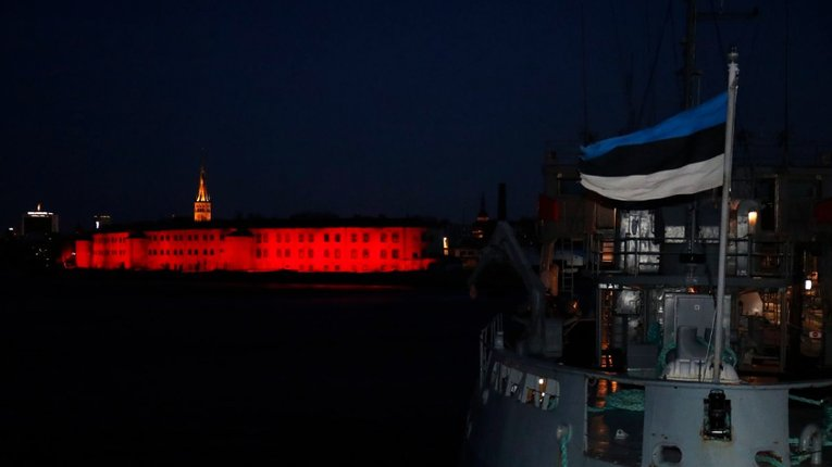У Таллінні вшанували жертв совєцької депортації