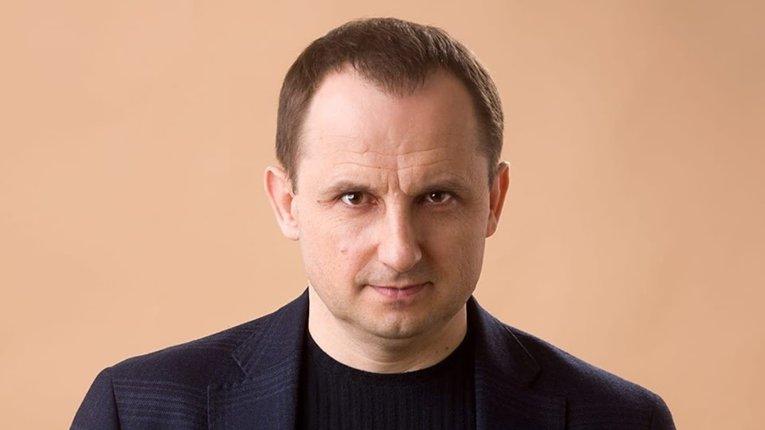 Голова ОДА Роман Боднар