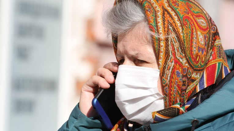 Україна експортувала близько 640 тонн медичних масок
