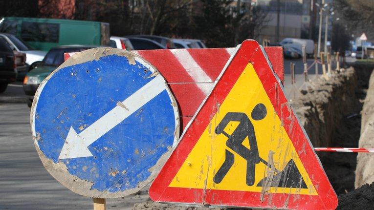 У Полтаві оголосили 279-мільйонний тендер на ремонти тротуарів