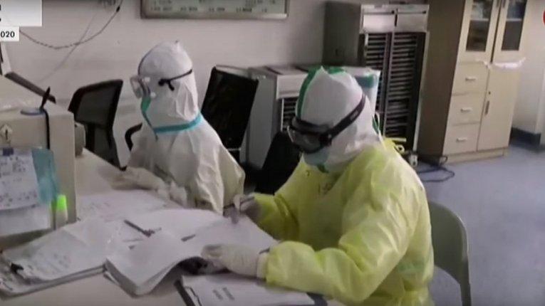 У Полтаві хворих на пневмонію не тестуватимуть