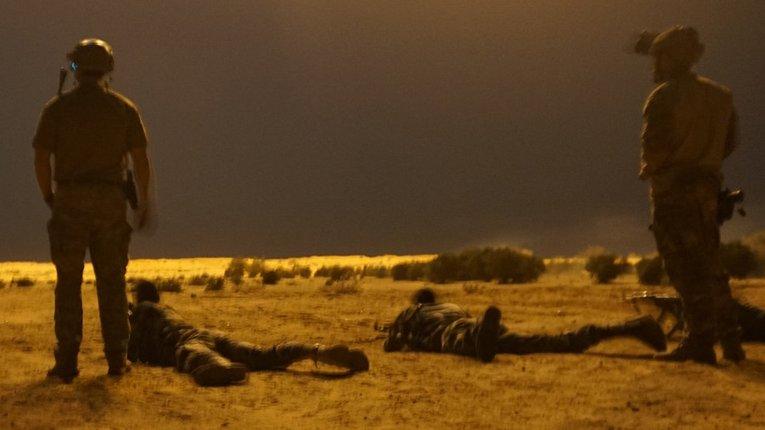 Британські військові помстилися за смерть своєї посестри в Іраку