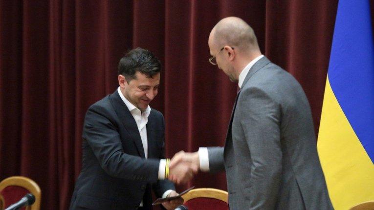 Український уряд в 20 разів менш організований, ніж влада сусідніх країн – Ігор Луценко