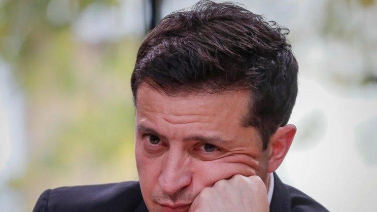 Зеленський втрачає вплив на «Слугу народу» – ЗМІ
