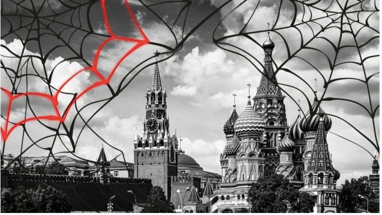 В Естонії оприлюднили список викритих російських шпигунів