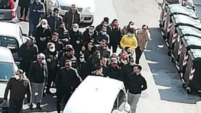 Сицилійська мафія начхала на карантинні заходи, запроваджені урядом Італії
