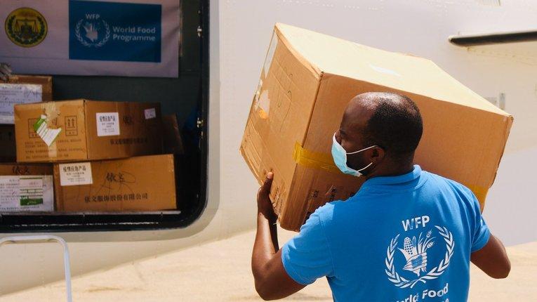 Пандемія коронавірусу може спричинити голод у всьому світі—невтішний прогноз ООН
