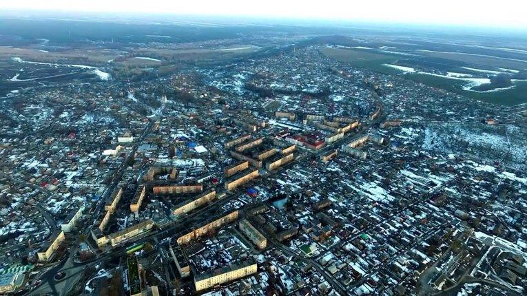 Влада Гадяча віддасть комунальну землю для потреб «Полтаваобленерго»