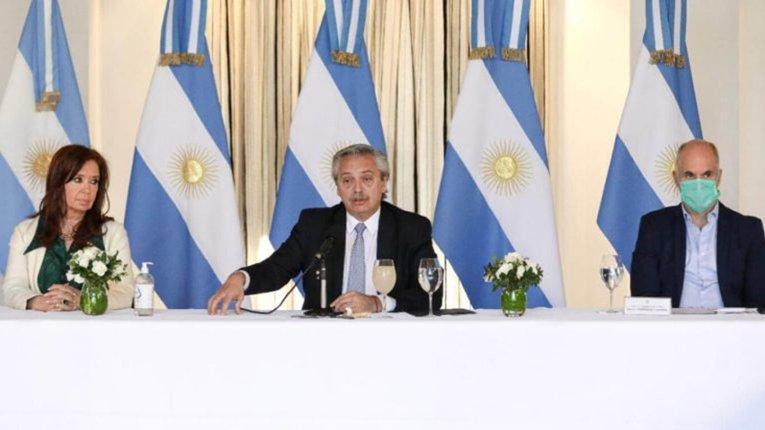 Аргентина не має права втручатися у внутрішні справи сусідів — чилійські урядовці
