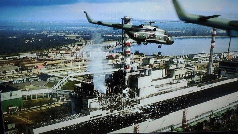 Аварія на Чорнобильській АЕС надихнула композитора з Фінляндії створити тематичну оперу