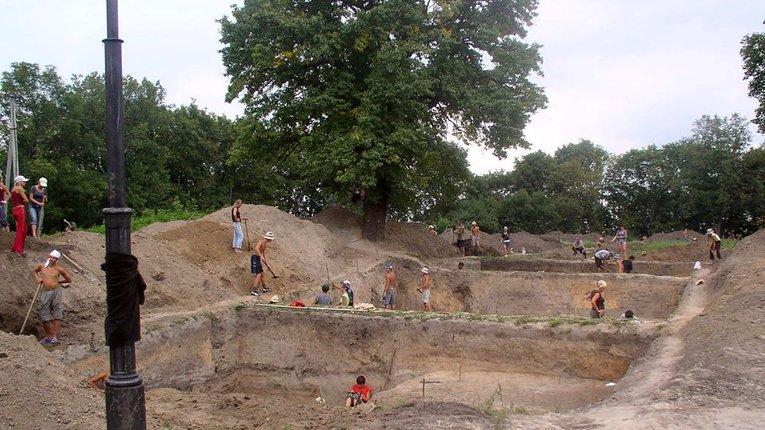 Страшна різанина у Батурині мала місце — беззаперечні висновки археологів