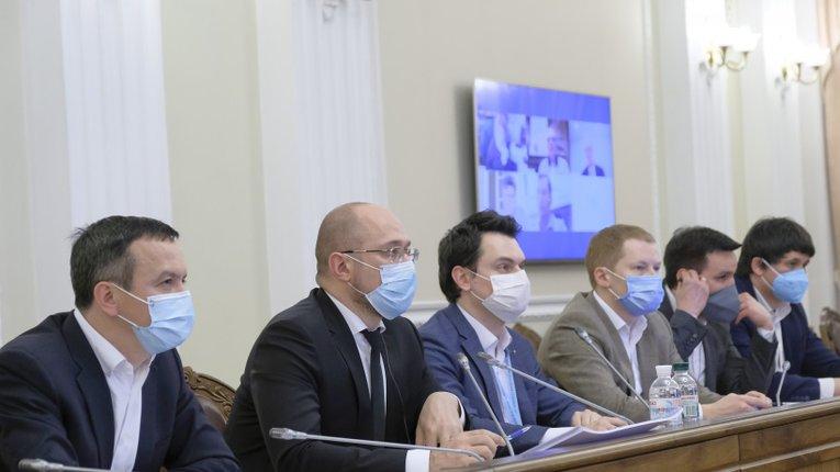 Карантин в Україні продовжено до 22 травня – рішення уряду