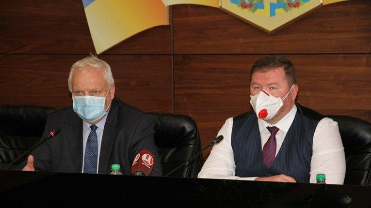 Кабінет міністрів затвердить остаточний план розвитку громад Полтавщини до початку літа