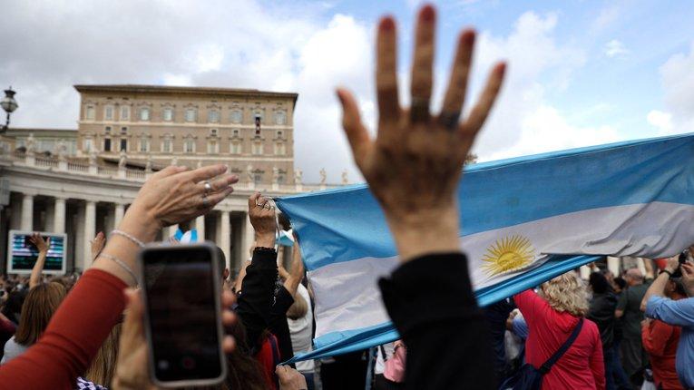 Аргентина за крок від оголошення дефолту... знову