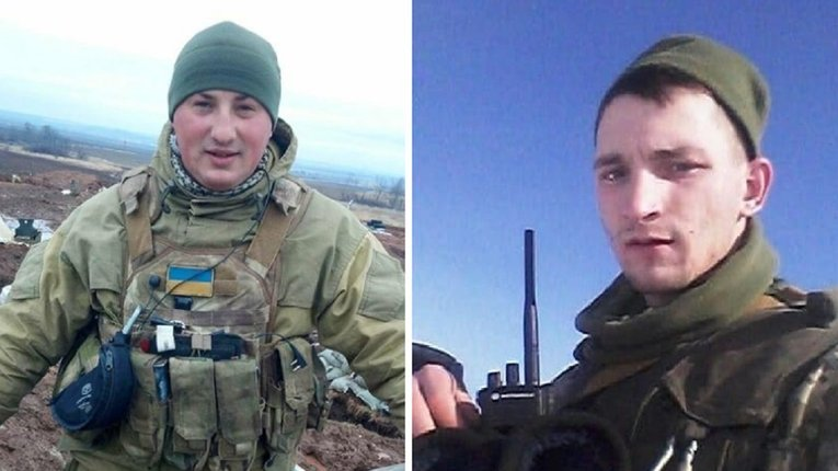 З'явилася інформація про загиблих сьогодні спецпризначенців Сил спеціальних операцій