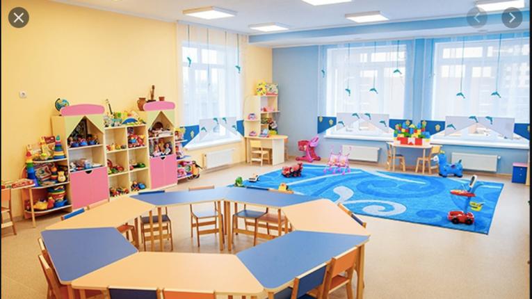 З 25 травня буде дозволено роботу дитячих садочків – головний санітарний лікар
