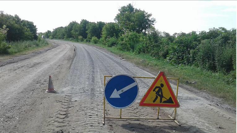 СБУ викрила депутата райради на розкраданні 3 мільйонів гривень під час ремонту автодоріг