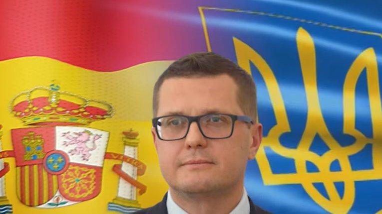 Голова СБУ приховав наявність керівної посади в іспанській комерційній фірмі