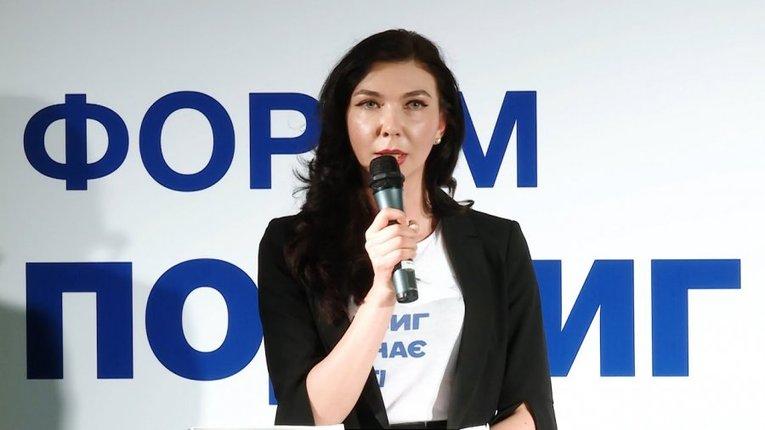 Заступниця Авакова задекларувала більше мільйона гривень доходів