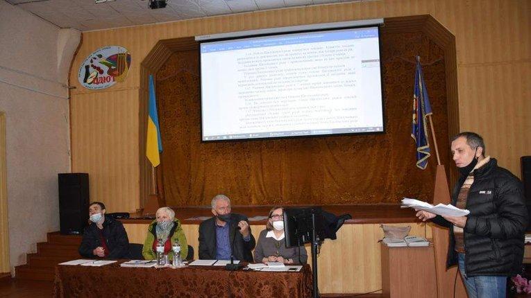 Пирятинські депутати ухвалили міську програму розвитку туризму