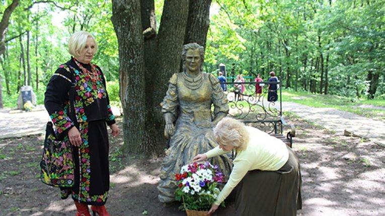 У Гадячі вшанували славетних земляків із родини Драгоманових