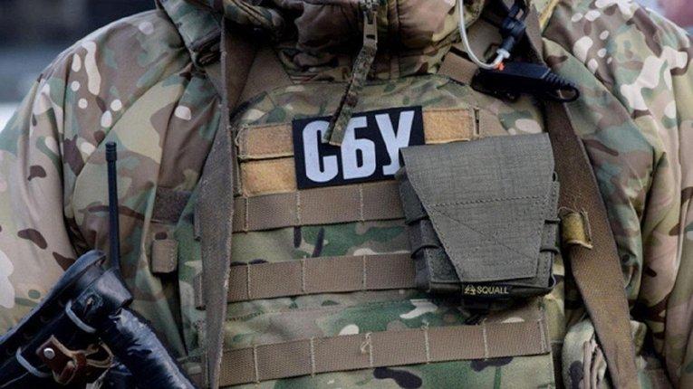 У Маріуполі СБУ виявила бойовика з «групиБєзлєра», причетного до катувань українських військових