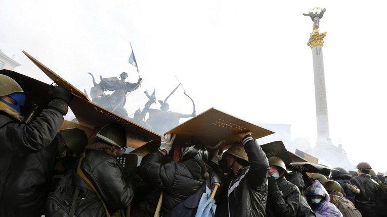 «Опозиційна платформа - За життя» просить КСУ скасувати амністію учасників Майдану