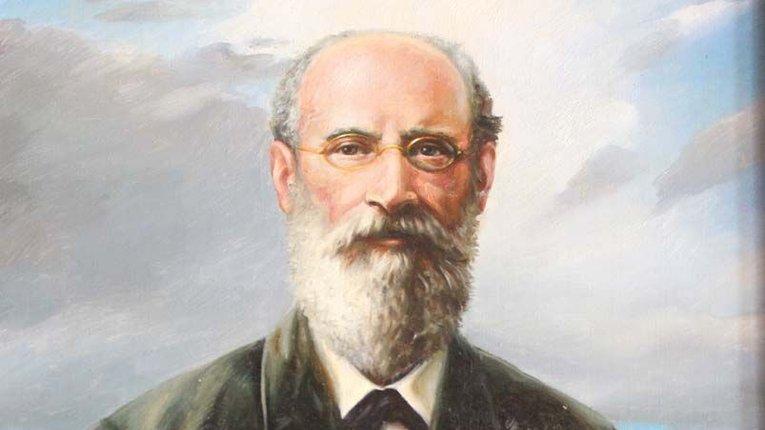 Ким був славетний полтавець Панас Мирний?