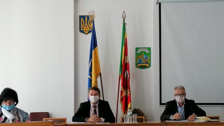 У Котелевському районі замість розгалуженої мережі шкіл з'являться опорні гімназії та ліцеї