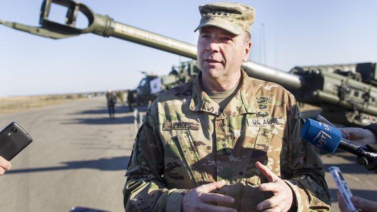 РФ не буде панувати у Чорному морі, чого б нам це не коштувало — американський генерал