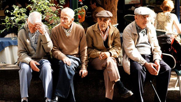 З 2021 року українців чекає чергове підвищення пенсійного віку