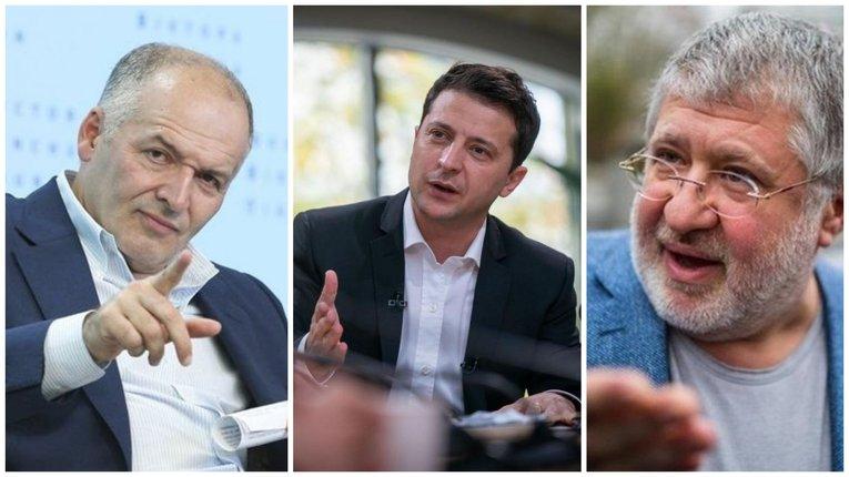 Ліквідатори держави Україна