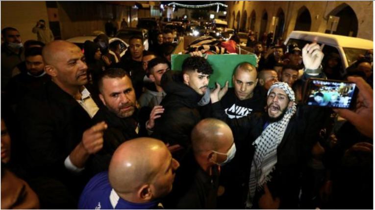 Прем'єр Ізраїлю відреагував на вбивство поліцією безневинного палестинця з аутизмом