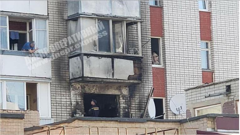 НаДніпропетровщиніу квартирі місцевого депутата стався потужний вибух