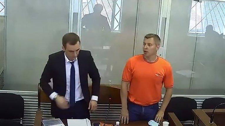 Ексдиректор з правових питань газовидобувної корпорації «Burisma» сидітиме за ґратами