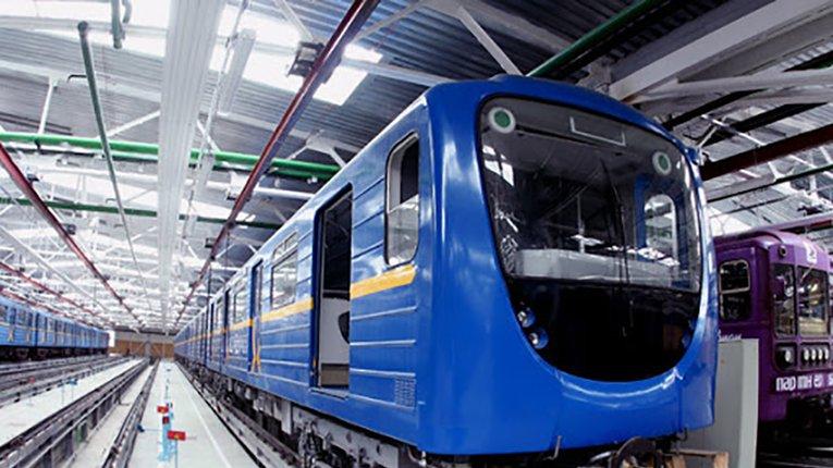 Вагони метро з КНР дорого обійдуться харків'янам