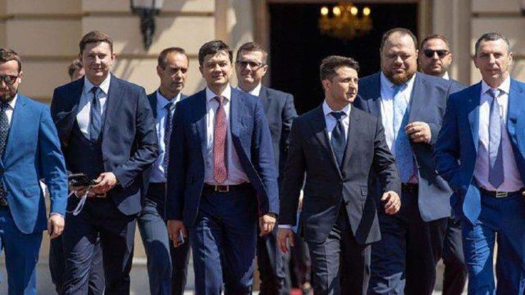 Команда Зеленського хоче скасувати ДПА