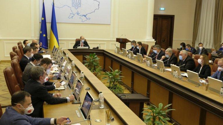 Карантин в Україні продовжено до серпня –Шмигаль