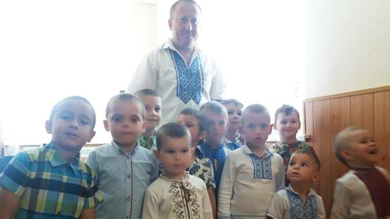 Одна з громад Машівського району вже витратила на соціальні проєкти майже мільйон гривень