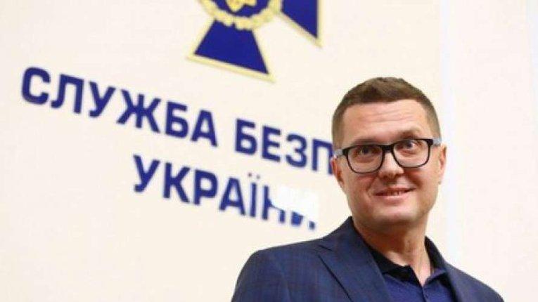«Неосудний лейтенант Баканов»