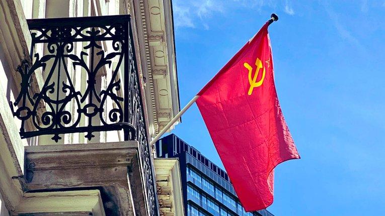 Вишеградська четвірка застерігає Брюссель від популяризації символів комунізму