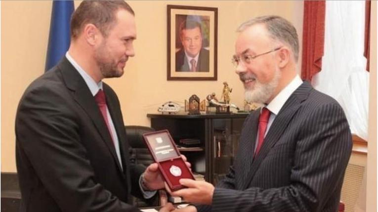 Міністерство освіти очолив екс-регіонал Сергій Шкарлет   Новини ...