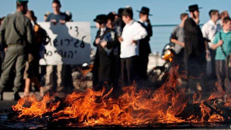 В Ізраїлі спостерігається зростання крайньоправих настроїв