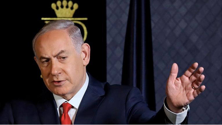 """Чинний уряд Ізраїлю сприяє терору, продовжуючи """"старозавітну"""" політику Бен-Гуріона"""