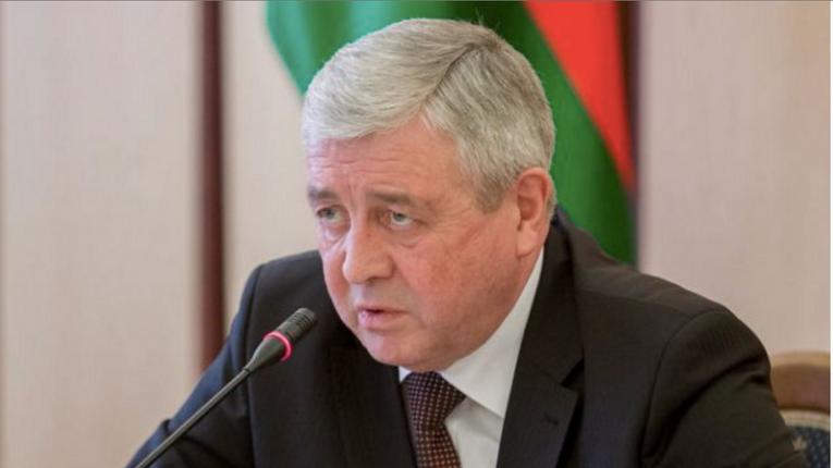 Посол Білорусі заявив, що його країна не готова виконати російську команду: руки вгору