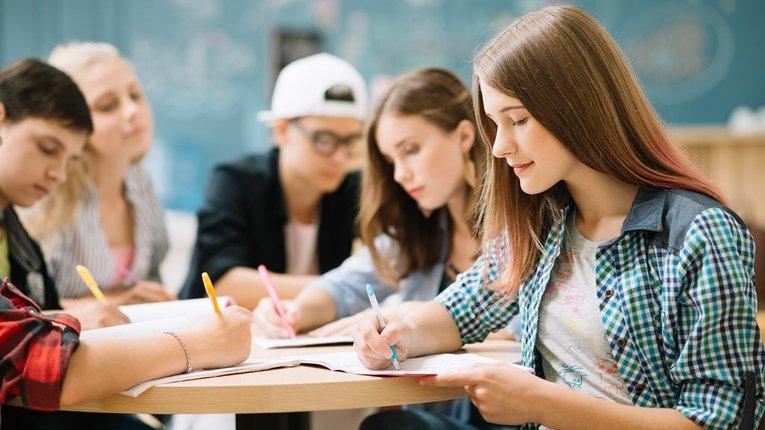У Раді хочуть карати студентів за купівлю курсових