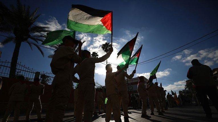 Палестинські політики об'єднуються проти спроб Ізраїля загарбати Західний берег Йордану