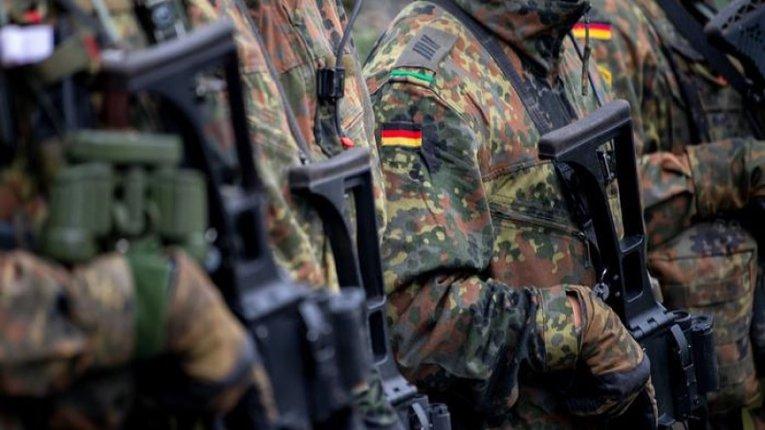 Німеччина розмірковує про повернення до обов'язкового призову до армії