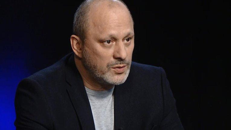 Медіаменеджер Аласанія забув про журналістську етику